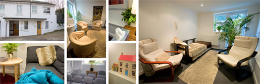 Brighton Consulting Rooms